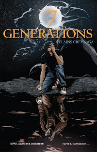 7 Generations Book Cover