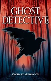 Ghost Detective Book Cover